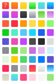 color swatches flat color swatches gradients by zenimot graphicriver