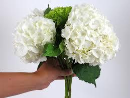 white hydrangea bouquet step by step bouquet tutorial roses hydrangeas