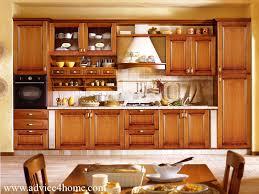 Kitchen Woodwork Designs The Chic Wooden Kitchen Designs Modern Light Wood Kitchen Cabinets