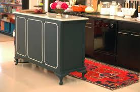 repurposed kitchen island dresser transformations twelve ways to repurpose a dresser