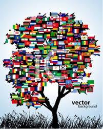 copyright free world flag clipart 8