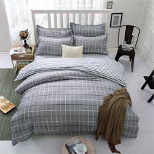 Twin Plaid Bedding by Compare Prices On Boys Plaid Comforter Online Shopping Buy Low