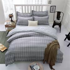 Eiffel Tower Comforter Online Get Cheap Boys Plaid Comforter Aliexpress Com Alibaba Group