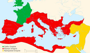 Constantinople Europe Map Free Here by Roman Empire Ancient History Encyclopedia