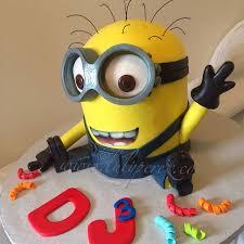 minion birthday cakes creative despicable me minion birthday cake ideas crafty morning