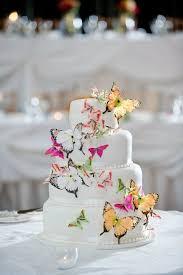 butterfly wedding cake the 25 best butterfly wedding cake ideas on beautiful