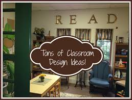 tons of classroom design ideas for setting up your cozy learning