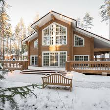 pictures of houses rovaniemi log house finnish log houses log homes
