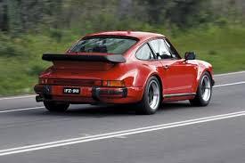 porsche 911 buying guide porsche 911 turbo 930 1975 89 buyer s guide