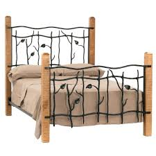 Wrought Iron Headboard Twin by Queen Size Metal Headboard Marcelalcala And Wrought Iron Twin Bed