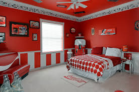 50s Decor Home by Coca Cola Bedroom U2013 Decoration