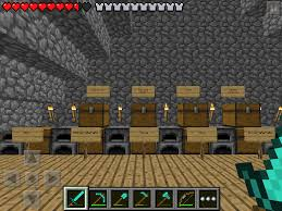 post pics of your storage room mcpe show your creation