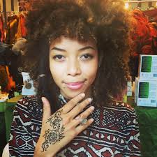 because natural is the new black henna blog spot