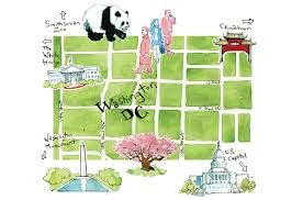 Dc Zoning Map Forget It Jake Its Chinatown Curbed Sf Nw Washington Dc A Map And