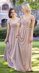 bridesmaids dress dusty pink bridesmaid dresses for the daisyformals