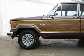 classic jeep wagoneer for sale buy 1981 jeep wagoneer sell 1981 jeep wagoneer 1981 jeep