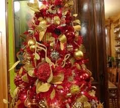 the best and most inspiring christmas tree decoration ideas for