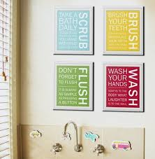 bathroom art ideas for walls bathroom art ideas freda stair