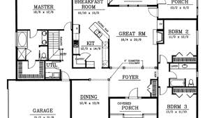 ranch house floor plans with basement ranch style house plans with basement luxamcc org