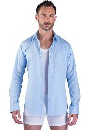 sweat proof undershirt mens v neck large amazon co uk clothing