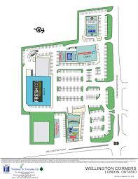 Cherry Hill Mall Map Wellington Mall Map My Blog