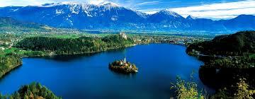 lake bled walking holiday in slovenia and lake bled ke adventure travel