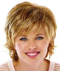 hairstyles for over 50 and fat face hairstyles for overweight women over 50 chubby women haircut