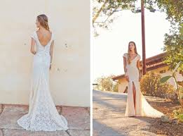 wedding dress etsy 20 beautiful boho wedding dresses from etsy southbound