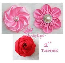 buy ribbon 769 best fabric ribbon felt flowers images on