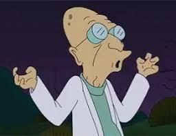 Professor Farnsworth Meme - professor farnsworth meme gifs tenor