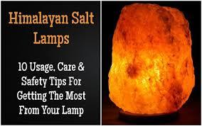 himalayan light salt crystal l himalayan salt ls 10 essential usage care safety tips
