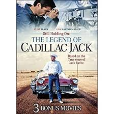amazon com still holding on the legend of cadillac jack includes