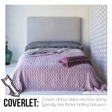 Types Of Duvet Faq What Is A Duvet Cover Decoding How To Dress Your Bed