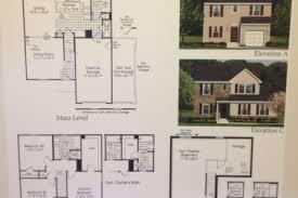 ryan home plans 17 pennsylvania floor plans mobile home floor plans pa
