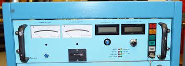 High Voltage Bench Power Supply - dudley lab u0027s surplus power supplies