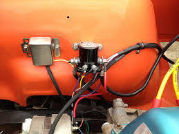 jeep starter solenoid wiring jeep wiring diagram instructions
