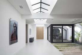 home interior architecture home 11 i29 interior architects transform a garage into a daylit