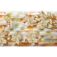 luxury wallcoverings art decor italian wall decorative chinese