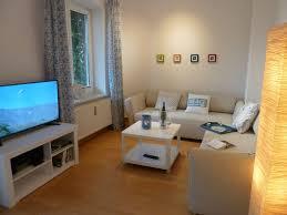 Wohn Und Esszimmer In Einem Raum Leuchtturmstrasse Kühlungsborn Fewo Direkt