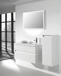 badspiegel led beleuchtung spiegel mit led beleuchtung und spiegelheizung thebalux