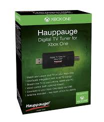 amazon com hauppauge digital tv tuner for xbox one tv tuners and