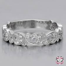 filigree wedding band looking for unique scroll like or filigree wedding bands filigree