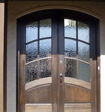 Trustile Exterior Doors Remarkable Classic Collection Solid Wood Front Entry Door