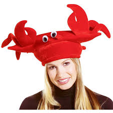 lobster halloween costumes crab costume hat walmart com