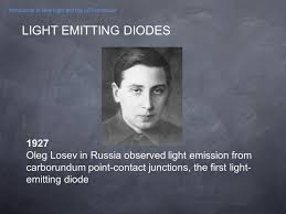 Introduction To Russia by Introduction To Blue Light And The Led Revolution Ppt Video