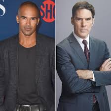 shemar moore speaks out after thomas gibson firing u0027karma is real u0027