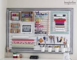 How To Organize Craft Room - get your craft room organized life creatively organized