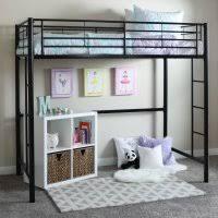 Loft Bed Frames Loft Beds Walmart
