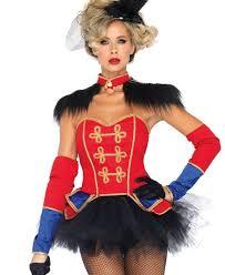 ringmaster halloween ring mistress costume leg avenue 85031