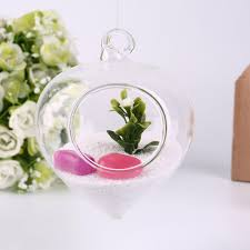 online buy wholesale clear glass flower vases from china clear